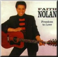Freedom to Love  album