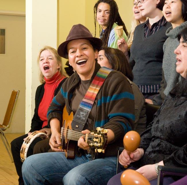 Singing Elementary Teachers Toronto